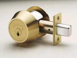 dead-bolt-lock